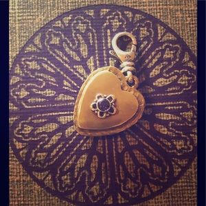 Silpada Close to My Heart 💜 Locket
